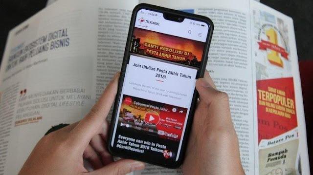 Cara Perpanjang Masa Aktif Kartu Telkomsel Tanpa Mengisi Ulang Pulsa