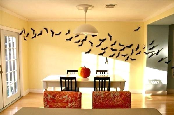 INSPIRING WALL DECOR IDEAS FOR YOUR LIVING ROOM