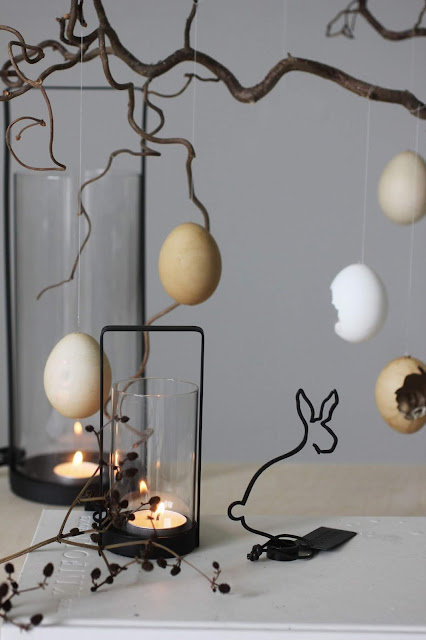 annelies design, webbutik, webshop, nätbutik, nätbutiker, presentbutik, presentbutiker, varberg, påsk, påskpynt, påsken 2020, ägg, äggskal, hare, ljuslykta, färga ägg, siluett, siluetter,