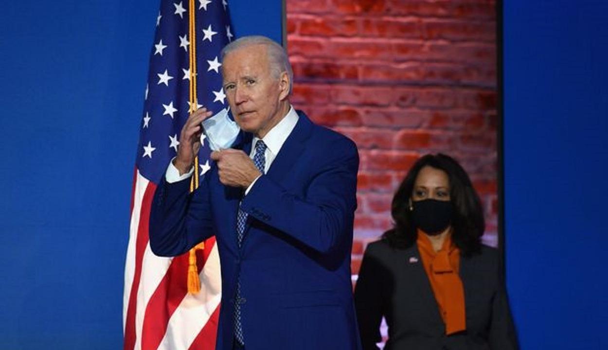 Biden administration starts preparing to crack down on Internet media companies