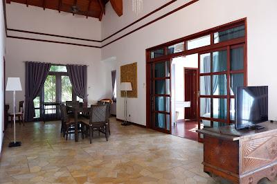 Indra mayas Pool Villa
