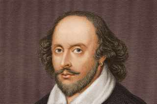 William Shakespeare-Lover's Complaint
