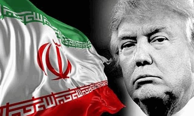 حدد التلفزيون الرسمي الإيراني 80 مليون دولار أميركي مكافئة لمن يأتي برأس الرئيس الأمريكي دونالد دونالد ترامب رداً على مقتل الجنرال قاسم سليماني».