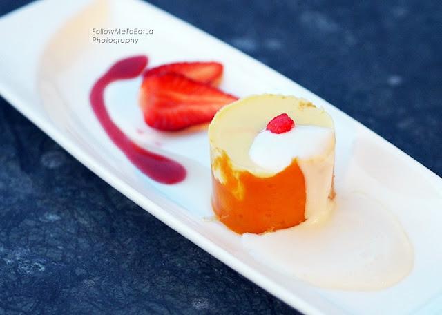 Sangkaya Fack Thong Pumpkin Egg Custard RM 15