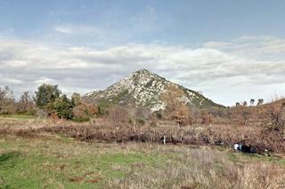 Ηλεία: Κάστρο Σμέρνας Ζαχάρως