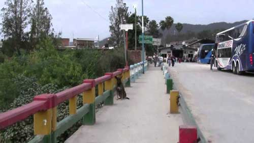 Migraciones otorgará registro de la Tarjeta Vecinal Fronteriza en Caraparí
