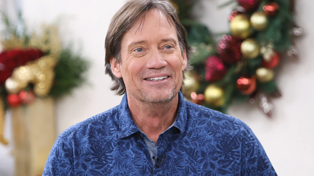 Actor Kevin Sorbo Mocks Newsom's Curfew, Pennsylvania's Mask Mandate