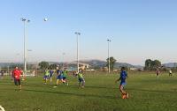 Το ρεπορτάζ της τελευταίας προπόνησης των παικτών του ΠΑΣ Γιάννινα στην Ελλάδα πριν την αναχώρηση για Ολλανδία
