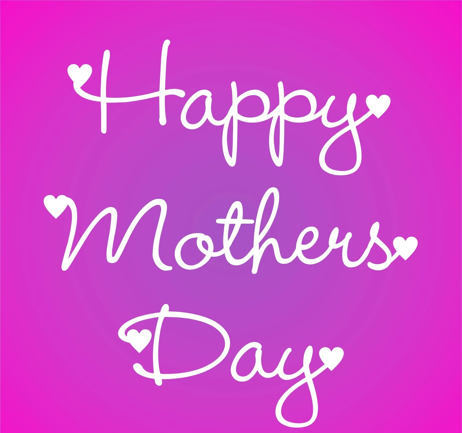 Happy Day Images And Quotes: Happy Mother's Day Quotes 2017