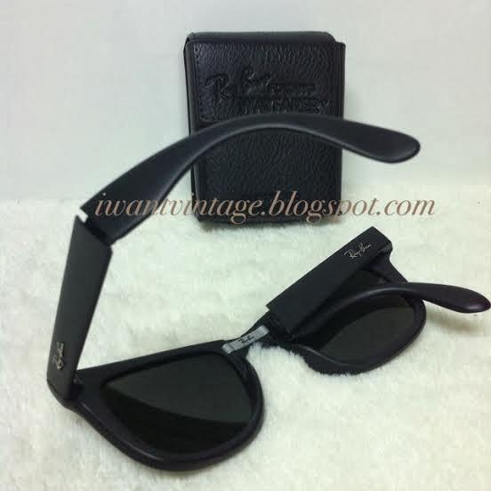 b3a4877001 Ray Ban Sunglasses Case Folding « Heritage Malta