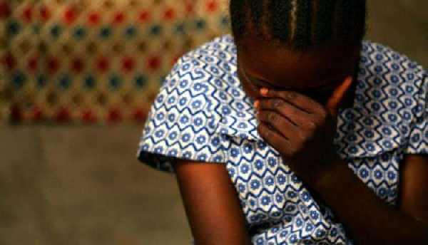 9-Years-Old Girl Defiled By Unemployed Neighbour