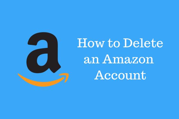 Cara Menghapus Akun Amazon di Android