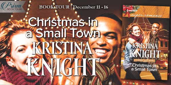 Christmas In A Small Town Grand Finale Blitz