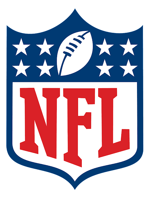 NFL FOOTBALL- LOGO