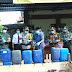 Ratusan Minuman Keras Dimusnahkan Polres Karanganyar