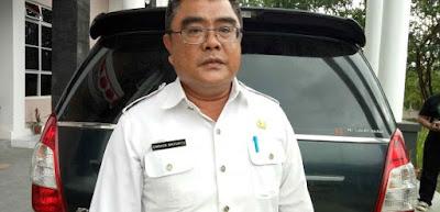 Inspektorat Minut Agendakan Pemeriksaan DD/ADD