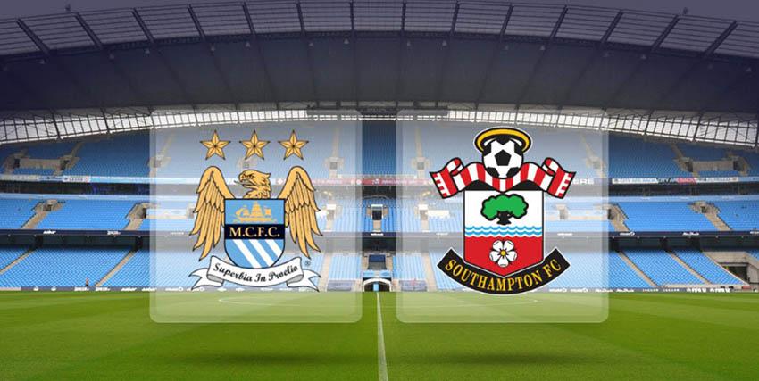 Prediksi Skor Manchester City vs Southampton 23 Oktober 2016