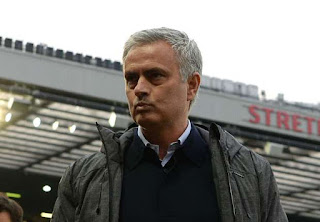 Sport:  Mourinho reveals next player he will buy