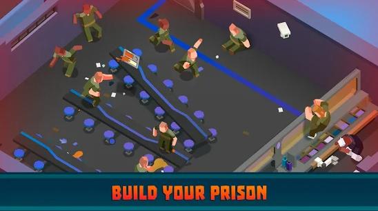 Build your Prison