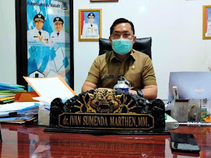 Dokter Ivan: Keluarga Mengamuk di RS Pancaran Kasih Gagal Paham Penanganan Protap Covid-19