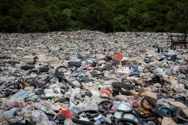 zero waste curitan aqalili