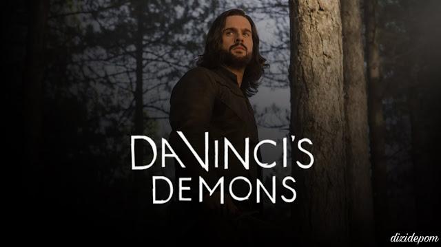 Da Vinci's Demons Dizisi İndir
