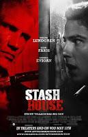 La casa de seguridad / Stash House
