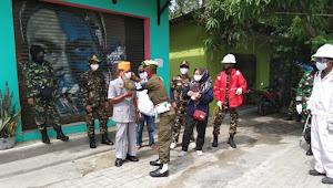 PPM Ranting Kecamatan Mauk Peduli Sesama