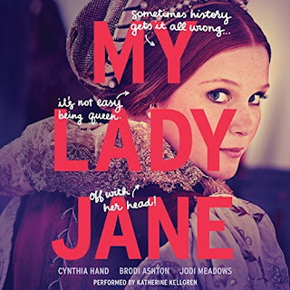 https://www.audible.com/pd/Teens/My-Lady-Jane-Audiobook/B01EB2U2UU?ie=UTF8&pf_rd_r=5N4J77D3K4QX9ZFJ4XST&pf_rd_m=A2ZO8JX97D5MN9&pf_rd_t=101&pf_rd_i=2017TYSS_YA&pf_rd_p=3397388822&pf_rd_s=center-7