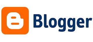 Blogger ロゴ