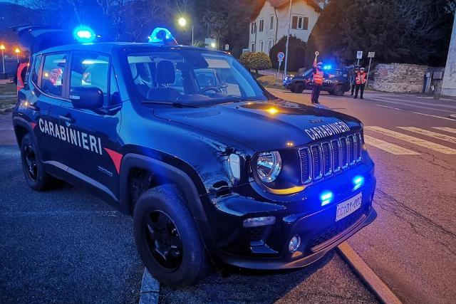 Cerignola: durante i controlli antidroga, 17 le persone segnalate alla Prefettura di Foggia