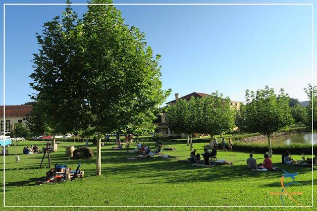 Carnavale Wine Garden, na Vinícola Miolo!