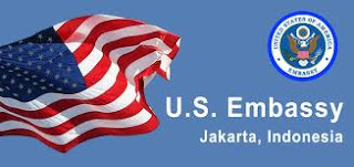 US Embassy Jakarta Vacancies Oktober 2012 untuk Posisi Financial Assistant & Visa Assistant
