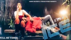 Ice Lyrics – Deep Karan | Nisha