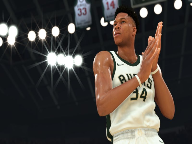 Download NBA 2K20 Free Full Game For PC