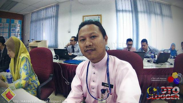 Bengkel Pengurusan Data Rasmi Sistem Pengurusan Sekolah 30 April 2016 JPN Johor