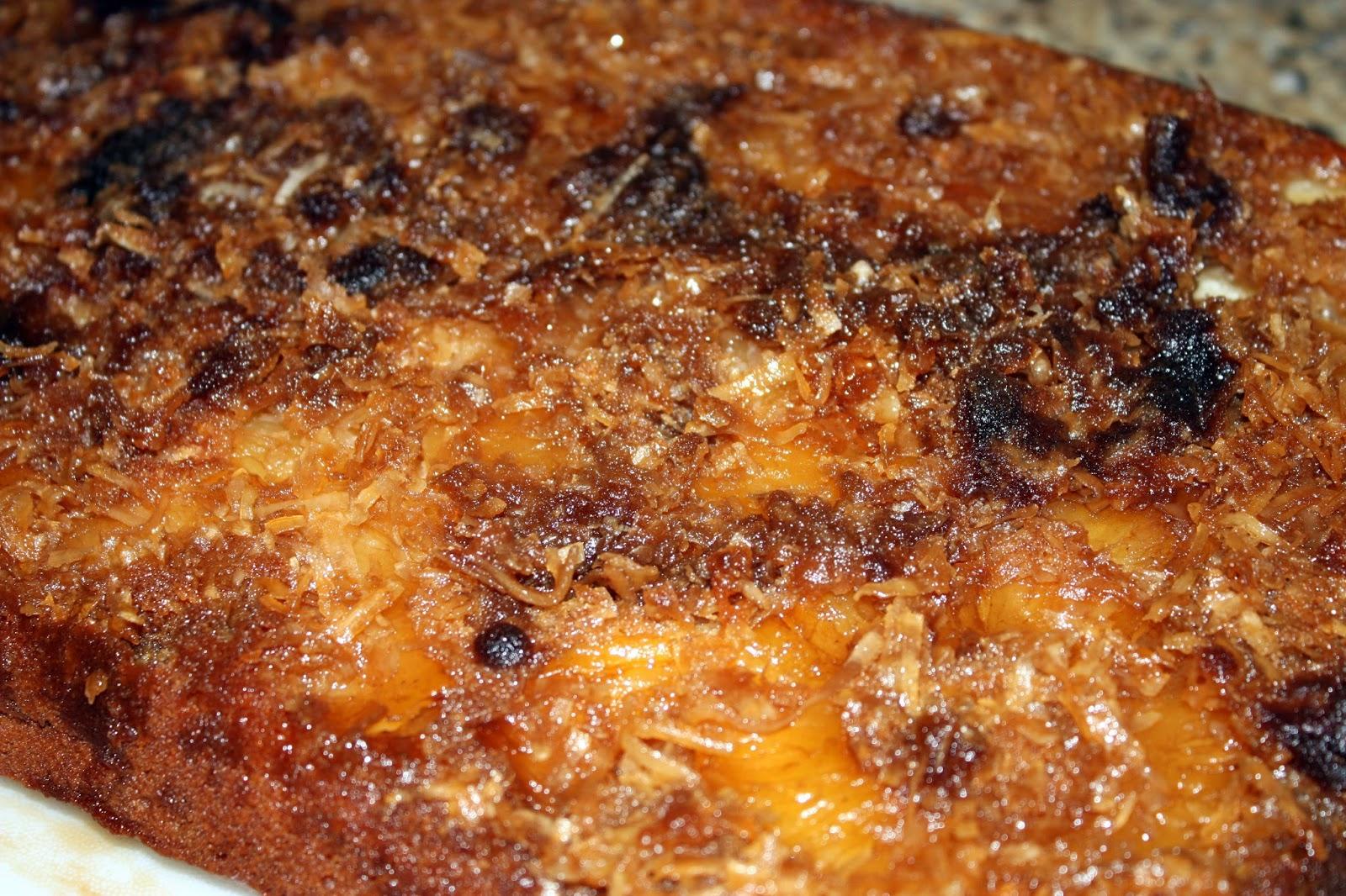 Gluten Free Betty Crocker Pineapple Upside Down Cake