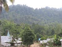 Dua Desa di Lahusa Belum Teraliri Listrik