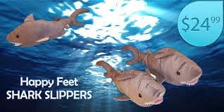 Happy Feet seen in Episode 519