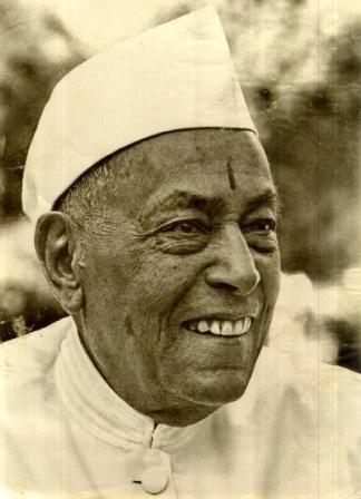 KASTURBHAI LALBHAI (1894-1980)