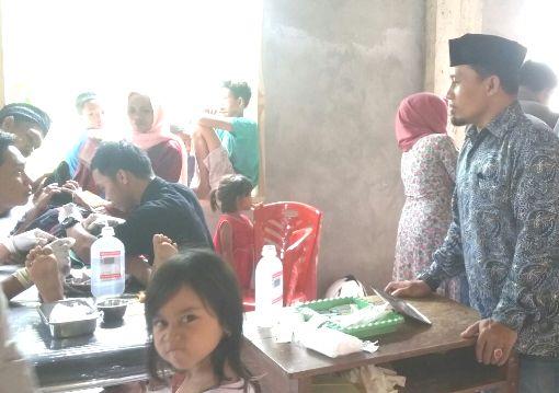 Idul Adha 1438 H, Muhammadiyah Selayar, Gelar Khitanan Massal