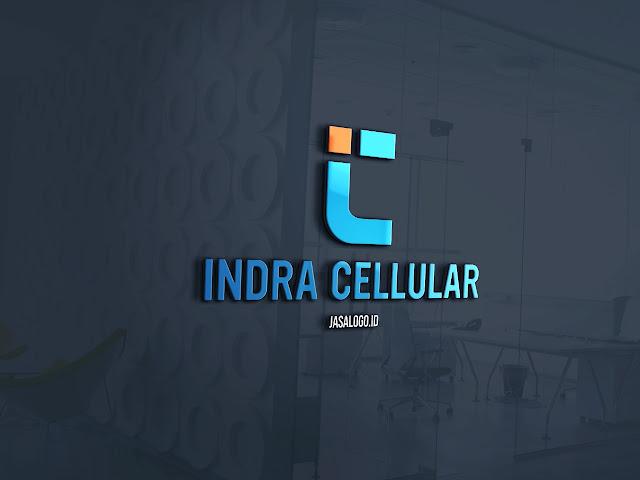 Logo Konter Keren INDRA CELLULER