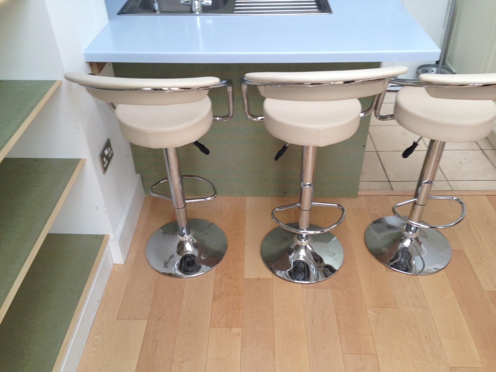 Pre Cut Kitchen Worktops