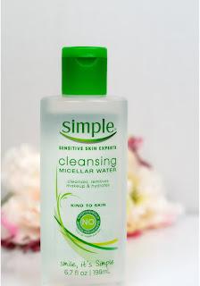 Simple Makyaj Temizleme Suyu Kullananlar