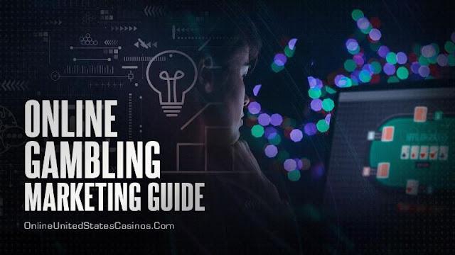 online gambling marketing guide casino digital advertising