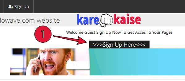 sign-up-kare