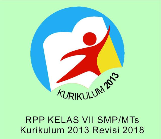 RPP kelas VI Semester 2 Revisi 2017