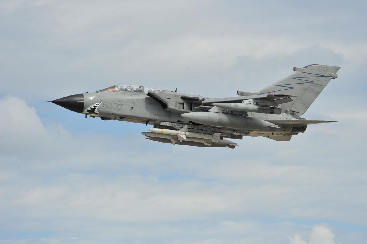 Panavia Tornado: storia e sviluppo di una macchina eccezionale