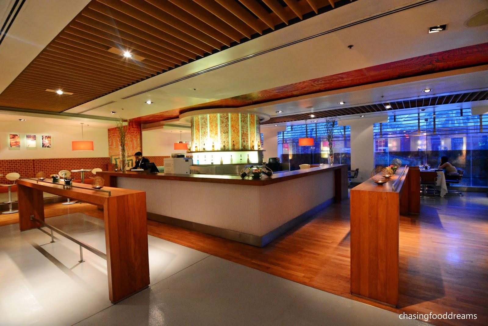 Hotel Istana Chasing Food Dreams Urban Hotel Istana Kuala Lumpur