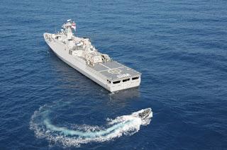 KRI Sultan Iskandar Muda (367) - korvet kelas SIGMA TNI Angkatan Laut